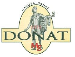 DONAT / ДОНАТ