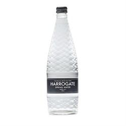 Вода Harrogate Still Харрогейт 0,75 л негаз. ст. бут. - фото 11733