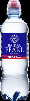 "Природная вода ""Жемчужина Байкала""(Baikal Pearl) 0,5 ПЭТ негаз Х 12 (спорт) - фото 11749"