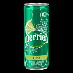 Вода Perrier Lemon &Lime 0,25х3х10 бан - фото 11753