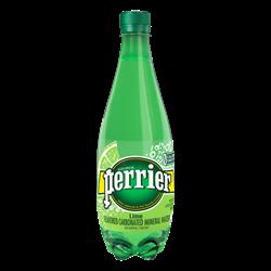 Вода Perrier Lemon &Lime 0,5х6х4 pet - фото 11754