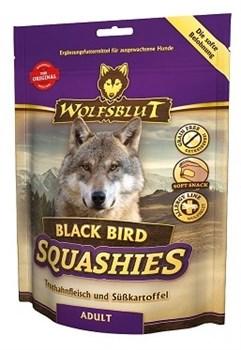 Wolfsblut (Волчья кровь) Пауч 300гр. - Black Bird Adult (Черная птица пауч для взрослых) - фото 11920