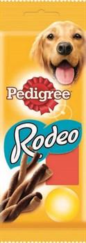 Pedigree Rodeo / Лакомство Педигри для собак Мясные косички - фото 11969