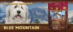 Wolfsblut Крекер 225гр. - Blue Mountain (Голубая гора)