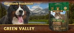 Wolfsblut Крекер 225гр. - Green Valley (Зеленая долина) баранина, лосось