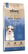 Чикопи ЦНЛ Макси Паппи Птица и просо/Chicopee CNL Maxi Puppy Poultry & Millet
