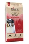 Чикопи ЦНЛ Актив Курица/Chicopee CNL Active Chicken & Rice
