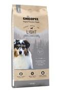 Чикопи ЦНЛ Лайт Ягненок/Chicopee CNL Light Lamb & Rice