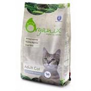 Organix Гипоаллергенный корм для кошек с ягненком Adult Cat Lamb