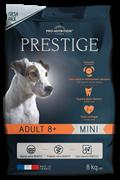 FLATAZOR Prestige Adult Mini 8+ ( Престиж Эдалт Мини 8+)