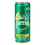 Вода Perrier Lemon &Lime 0,25х3х10 бан