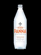 Acqua Panna (Аква Панна) минеральная негазированная вода 1л (12шт)
