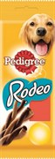 Pedigree Rodeo / Лакомство Педигри для собак Мясные косички