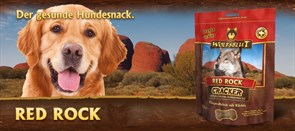 Wolfsblut Крекер 225гр. - Red Rock (Красная скала) мясо кенгуру
