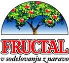 Fructal товарный знак продуктов из Словении.