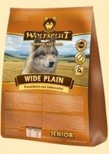 Wolfsblut - Сухой корм для пожилых собак Wide Plain Senior (Широкая равнина с кониной, бататом, зеленью и ягодами). - фото 11784