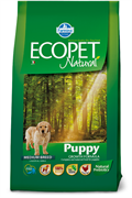 FARMINA ECOPET NATURAL Д/ЩЕНКОВ 12КГ