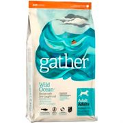 КОРМ GATHER ORGANIC (PETCUREAN) ОРГАНИЧЕСКИЙ КОРМ ДЛЯ СОБАК С ОКЕАНИЧЕСКОЙ РЫБОЙ, GATHER WILD OCEAN FISH DF