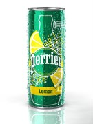 Вода Perrier Lemon 0,25х3х10 бан