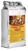 Yummy Dice (Ями Дайс) 15 кг - Сухой корм для собак Duck Adult (Утка с бататом для взрослых собак)