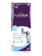 FLATAZOR PRESTIGE LIGHT/STERILISED ПРЕСТИЖ ЛАЙТ/СТЕРИЛАЙЗЕД