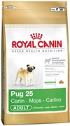 ROYAL CANIN МОПС-25 КОРМ Д/МОПСА