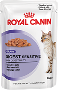 ROYAL CANIN Дайджест Сенситив кон.д/кошек