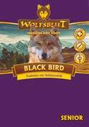 WOLFSBLUT (ВОЛЧЬЯ КРОВЬ) СУХОЙ КОРМ ДЛЯ СОБАК BLACK BIRD SENIOR (ЧЕРНАЯ ПТИЦА ДЛЯ ПОЖИЛЫХ)
