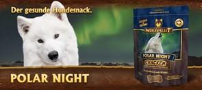 Wolfsblut Крекер 225гр. - Polar Night (Полярная ночь) мясо оленя, тыква, картофель